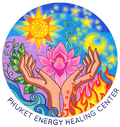 Logo Phuket Energy Healing Center 120
